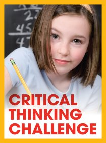 Critical thinking challenge