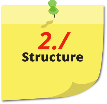 Play Math - structure