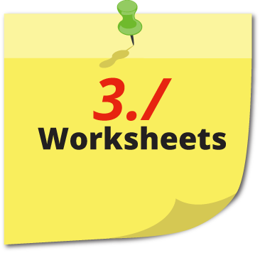 Play Math - worksheets