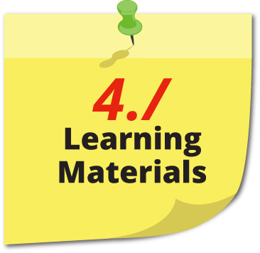 Play Math - learning materials